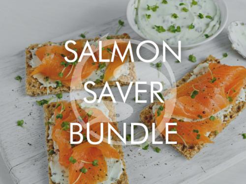 Salmon Saver Bundle